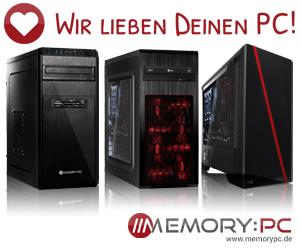 Memory PC