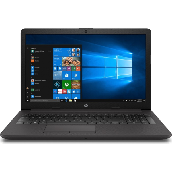 HP 250 G7   Intel Core i3-1005G1   UHD Graphics   8GB RAM   256GB M.2 SSD   Windows 10 Home