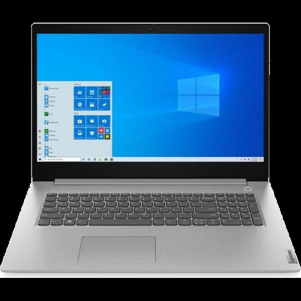 Lenovo IdeaPad 3 17ADA05 | AMD Ryzen 3 3250U | AMD Radeon Graphics | 8GB RAM | 256GB M.2 SSD | Windows 10 Home