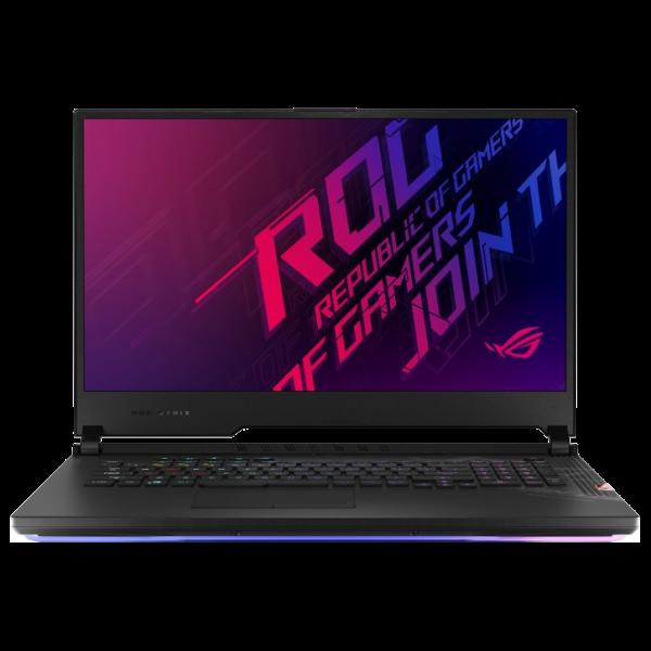 ASUS ROG Strix Scar 17 G732LWS   Intel i9-10980HK   RTX 2070 SUPER   32GB RAM   2 TB M.2 SSD  WIN10H