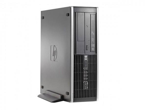 1. Wahl Hewlett Packard Elite 8300 SFF Intel 3570 Core i5 4x3.40, Windows 10 Pro
