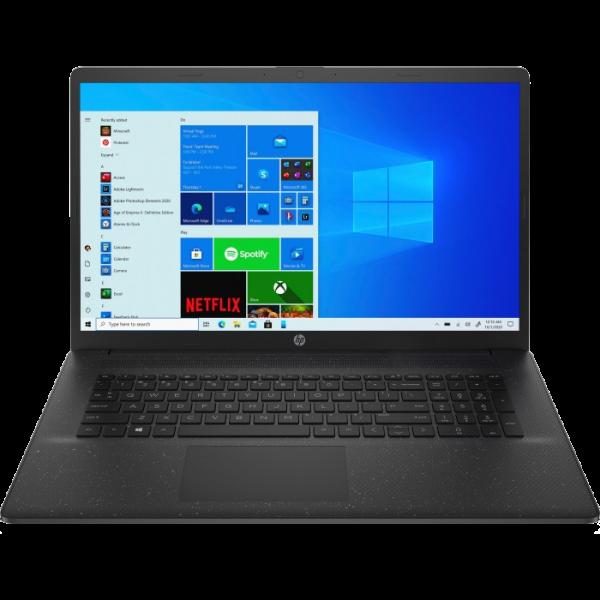 HP 17-cp0422ng | AMD Ryzen 3 5300U | Radeon Vega 6 | 8GB RAM | 256GB M.2 SSD