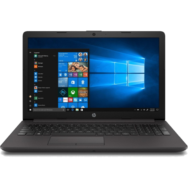HP 250 G7   Intel Core i7-1065G7   Intel Iris Plus   16GB RAM   512GB SSD M.2   Windows 10 Pro