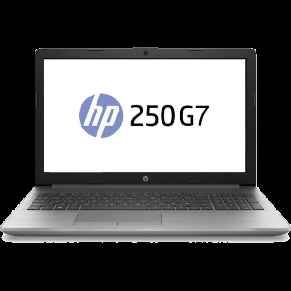 B-Ware   HP 250 G7   Intel Core i3-7020U   HD Graphics   8GB RAM   256GB M.2 SSD