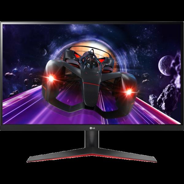 "27"" (68.6cm) LG 27MP60G-B - LED-Monitor, 1x VGA, 2x HDMI, 1x DisplayPort"