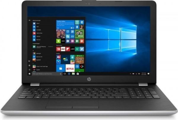 "Notebook HP 15-bs102ng 15,6"" Full HD i5-8250U, 8GB DDR4, 1TB HDD, Windows 10 Home schwarz"