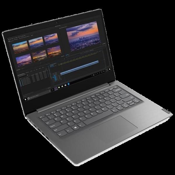 Lenovo V14-IIL | Intel Core i3-1005G1 | UHD Graphics | 8GB RAM | 256GB M.2 SSD | Windows 10 Home