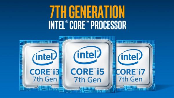 CPU Intel So1151 Core i5 7400 4x3,0Ghz 4C/4T 65W tray Kaby Lake
