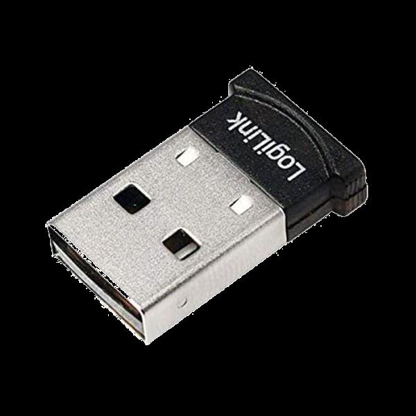 LogiLink BT0037, Bluetooth 4.0 EDR, USB-A 2.0