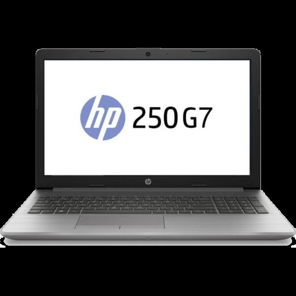 HP 250 G7 | Intel Celeron N4000 | UHD Graphics | 4GB RAM | 256GB SSD