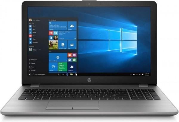 Notebook HP 250 G6 Full HD N4200, 4GB DDR3, 256GB SSD, ohne Windows