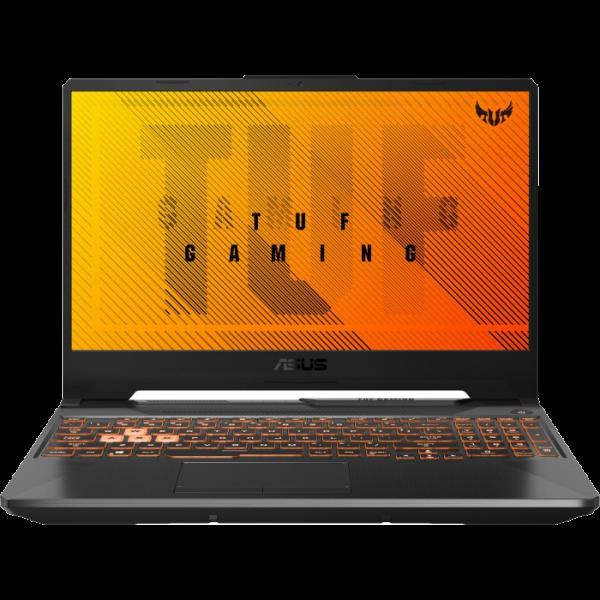 ASUS TUF Gaming A15 FA506IV-HN196   Ryzen 7 4800H   RTX 2060   8GB RAM   512GB M.2 SSD