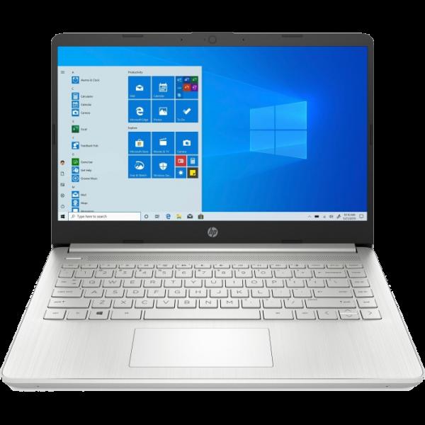 HP 14s-fq0455ng | AMD Ryzen 5 4500U | Radeon Graphics | 8GB RAM | 512GB M.2 SSD | Windows 10 Home