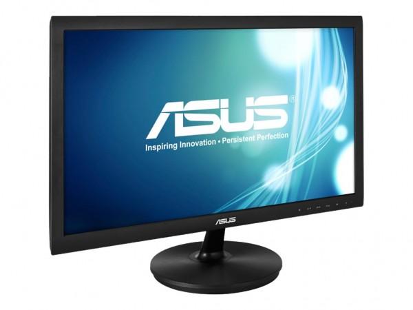 "21.5"" (54.6 cm) ASUS VS228NE - LED-Monitor - VGA, DVI"